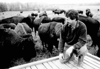 bisondunord-fun-at-the-farm-1990