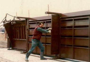 bisondunord-new-corral-fall-1983